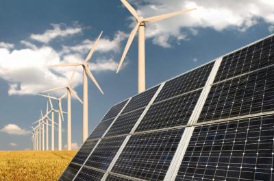 Renewable Energy Jobs Reach 10.3 Million Worldwide in 2017