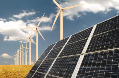 Renewable power is increasingly cheaper than any new electricity capacity based on fossil fuels, says IRENA