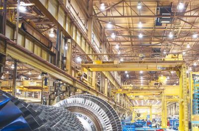 DEWA, GE Power sign Dh192.7mn deal for gas turbine upgrade at Jebel Ali Power E station