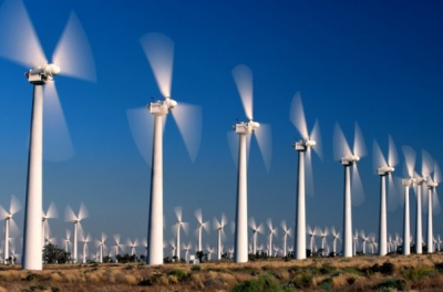 More than 300 GW of wind power capacity to come online by 2024, says GWEC