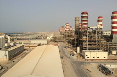 ADPower makes offer to transfer water and electricity generation assets