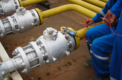 Building a strong water network starts with leak prevention