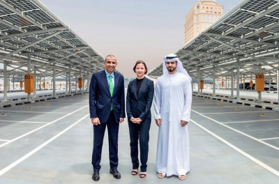 Dubai's Mall of the Emirates to generate 3GWh from rooftop solar PV plant
