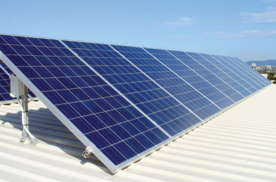 SirajPower signs solar rooftop deal with Landmark Group