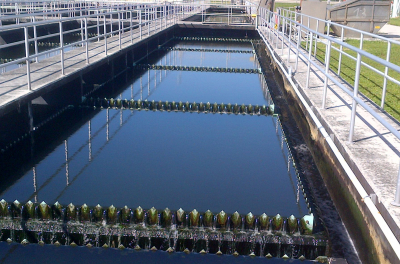 Can wastewater act as an agent for Covid-19 spread?