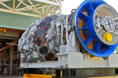GE Power Announces New Achievements by HA Gas Turbine and Services Upgrades