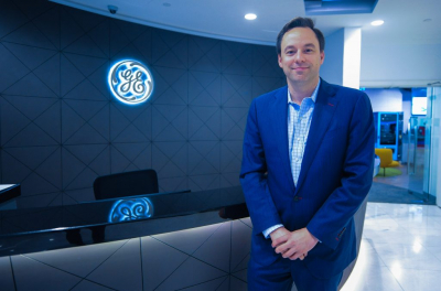 GE Power Services' Scott Strazik talks power plant efficiency
