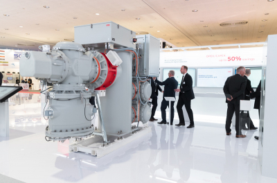 ABB to support South Korea's carbon-free future