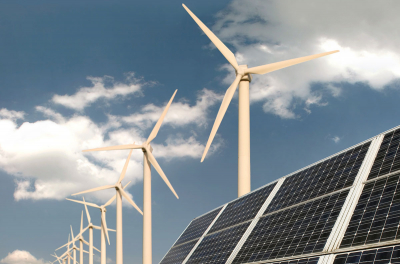News Analysis: Windmills of fortune