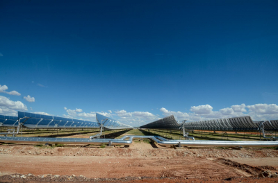 Saudi Arabia's ACWA Power to build 100MW CSP project in South Africa