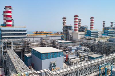 UAE's DEWA begins testing turbines at 700MW M-Station expansion project