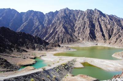 Dubai's DEWA awards Dh1.4bn deal for Hatta Hydro Power project