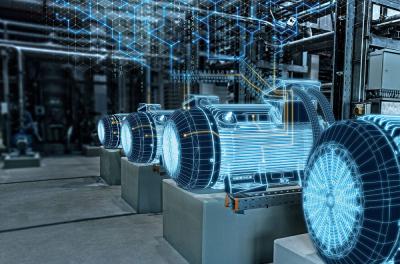 Power Plant 4.0: Embracing next-generation technologies for power plant digitisation