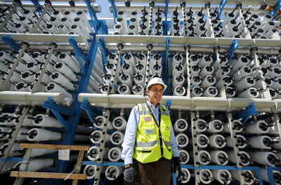 Is the membrane market in a state of flux?