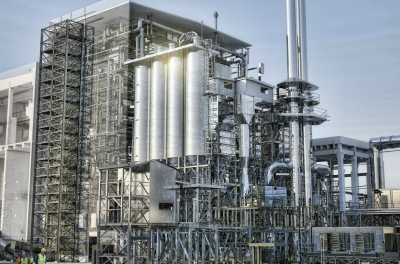Sadara, Veolia partner on Industrial Waste to Energy Facility in Saudi Arabia