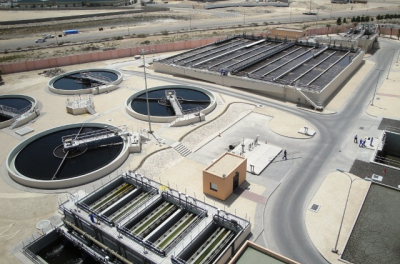 Bahrain in $366mn deal to expand Tubli wastewater treatment plant