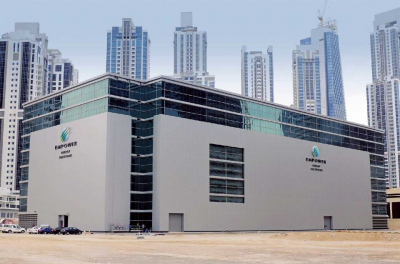 District cooling in Dubai to be regulated for disputes