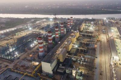 Siemens to operate three mega power plants in Egypt