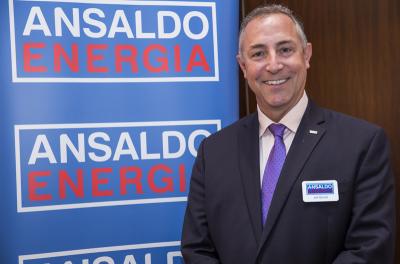 Ansaldo Energia upbeat about of gas turbines market