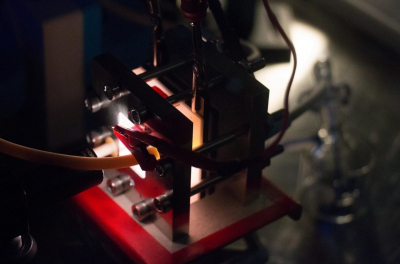 Scientists develop solar cell with storage capabilities