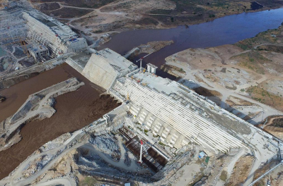 GCC expects to benefit from new hydropower plant in Ethiopia