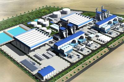 Oman's Ibri IPP to launch in Q1 of 2019