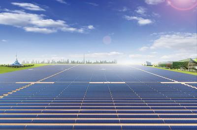 Dubai's DEWA tenders 900MW of solar