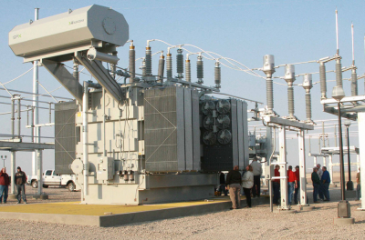 Sharjah launches operations at two new power stations