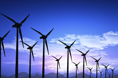 Masdar forms joint venture to target European clean energy market