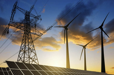The affordable energy transition