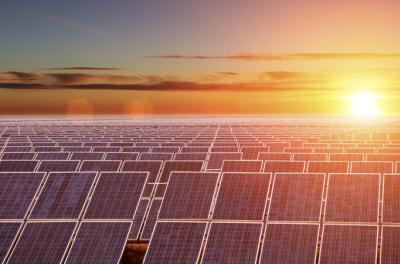 UAE's AMEA Power Achieves Financial Close on 50MW Al Husainiyah Solar Park in Jordan