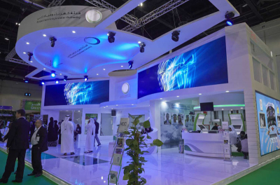 DEWA highlights latest innovative clean energy projects at WFES 2019