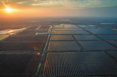China's JinkoSolar Supplies 40MW to Obton for Almelo Project in the Netherlands