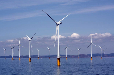 DNV GL wants another look at its floating wind turbine for oil recovery