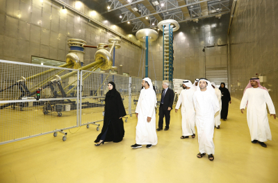 DUCAB drives GCC utilities with high voltage innovations