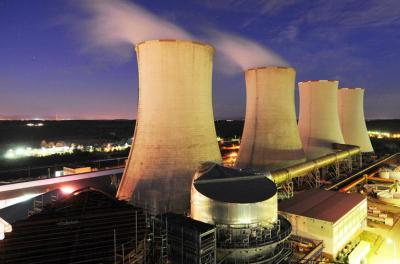 KEPCO holds nuclear roadshow in Saudi Arabia