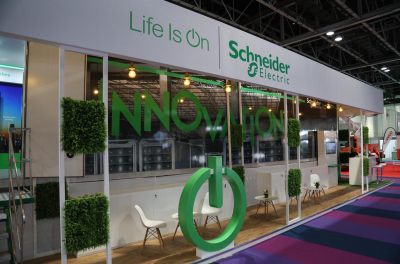 Schneider Electric Ranked No. 1 Energy-as-a-Service Solutions Provider by Navigant Research