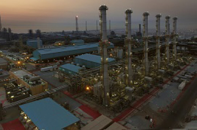 Fluor Joint Venture Achieves First Steam on Clean Fuels Megaproject in Kuwait