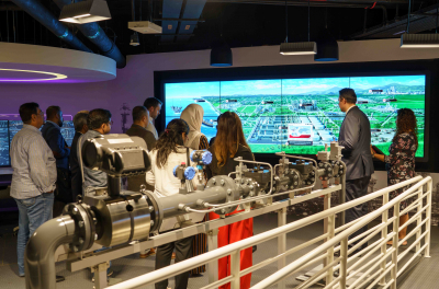 Honeywell launched Technology Experience Center in Dubai
