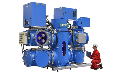 Siemens receives order for world first SF6-free gas-insulated switchgear