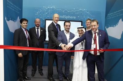 Siemens opens new UAE MindSphere Application Center