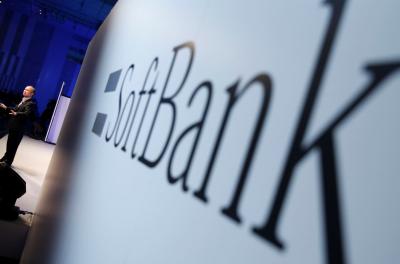 SoftBank seeks advice from Deutsche bank on Saudi power investments