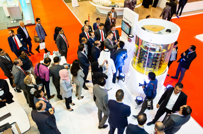 WETEX and Dubai Solar Show to feature dedicated 'Innovation Hall' to highlight innovative solutions in energy, water, and environment