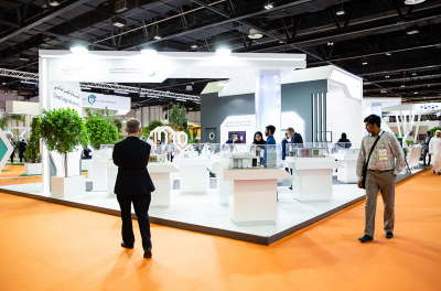 WETEX & Dubai Solar Show present the latest developments, investments and technologies in energy, water, solar, environment and green development