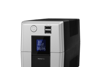 AEG Power Solutions Upgrades Compact UPS Protect A
