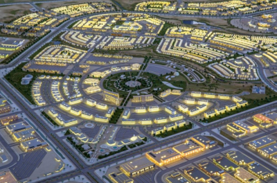 Aramco energy megaproject Spark unveiled in Saudi Arabia