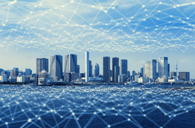 Middle East to Help Boost Smart Cities Technology Market to $1.7trn by 2023