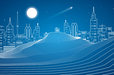 MEA smart cities market investments set to double to $2.7bn by 2022