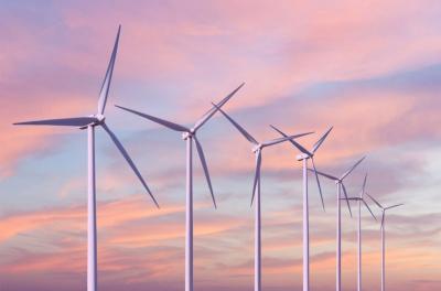 Saudi Arabia to start generating wind power in three years