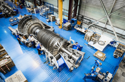 GE & Sumitomo to build Sharjah's First Independent Combined Cycle Power Plant